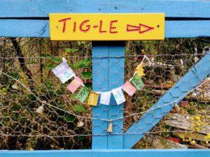 tigle gate